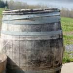 """""""Barrel O"""