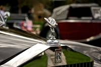Rolls-Royce Hood Ornament