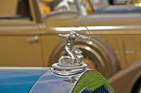 Pierce-Arrow Hood Ornament 2