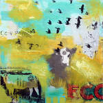 """""""Cow Power 2"""" by hollymanneck"""