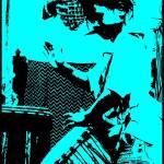 """Afrikan Drummer Boy"" by shayensley"