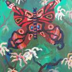 """African Tiger Butterfly"" by PjCreates"