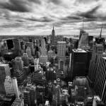 """NYC: Empire"" by sensorfleck"