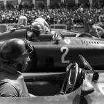 """German Grand Prix 1956"" by roadandtrackphotos"