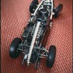 """Cooper-Climax Kimberly Cooper 1961"" by roadandtrackphotos"