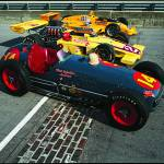 """Indianapolis 500 The Vukovich Legacy"" by roadandtrackphotos"