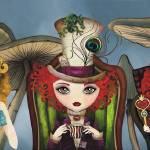 """""""Tea Party"""" by sandygrafik_arts"""