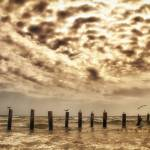 """Sky meets Sea"" by photo-jules"