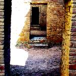 """Chaco Doorways"" by MBush1us"