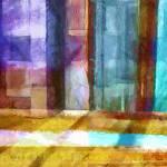 """""""sidewalk"""" by hughwilliamson"""