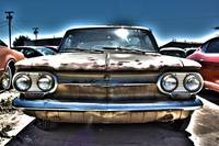 Surreal Corvair