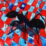 """Picnic Pest"" by schulmanart"