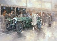 Bentley Old No.7 by Peter Miller