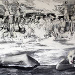 """Splish Splash"" by hollymanneck"