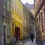 """Old Man in Romania"" by bluejawa"