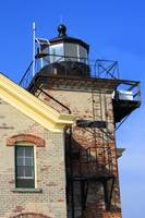 Saugerties Lighthouse Tower