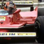 """Ferrari F1 at Monaco 1980"" by roadandtrackphotos"
