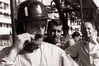 Graham Hill at Monaco