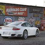 """Porsche 911 Turbo 2010"" by roadandtrackphotos"