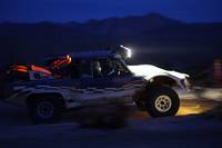Baja 1000 2011 night