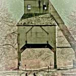 """The Grain Elevator"" by ThomasJoseph"