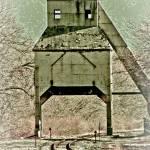 """The Grain Elevator"" by ThomasJoseph"