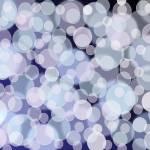 """""""Purple Rain Bokeh"""" by Lallinda"""