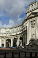 Admiralty Arch, The Mall, London