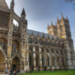 """HDR_West Minister Abbey 2"" by MikeandAmy"