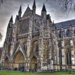 """Westminster Abbey HDR 1"" by MikeandAmy"