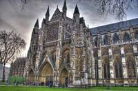 Westminster Abbey HDR 1