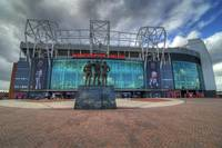 HDR_Old Trafford 1