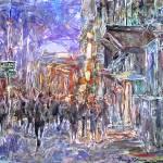 """old tel aviv"" by ben696"