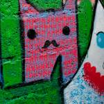 """Medellin Graffiti"" by OverYonderlust"
