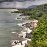 """Montezuma, Costa Rica - HDR"" by OverYonderlust"