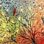 """""""27 Birds"""" by JENLO"""