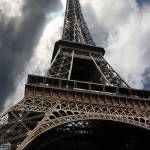 """Tour Eiffel"" by lucyliu"