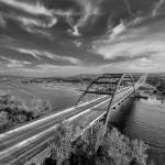 """The Pennybacker Bridge"" by eyeates"