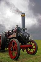 EMMA, Marshall no. 61970 Steam Traction Engine