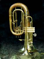 Trumpet and Tuba