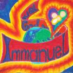 """Immanuel"" by nana_colorfullyaliveart"