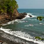 """_IGP0736.Costa Rica ocean view"" by SamSherman"