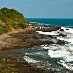 """_IGP0568.Costa Rica ocean view"" by SamSherman"