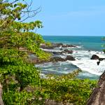 """_IGP0562.Costa Rica ocean view"" by SamSherman"