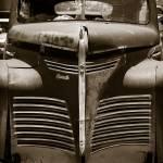 """""""Getaway Car"""" by mfmarsphoto"""