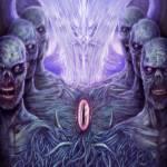 """""""Fleshchasm"""" by MINDRAPE"""