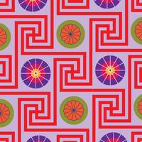 Egyptian Pattern #8