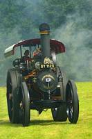 Fowler Steam Traction Engine