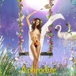 """Aphrodite"" by 3ddream"