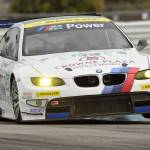 """Daytona 24 2012 BMW M3"" by roadandtrackphotos"